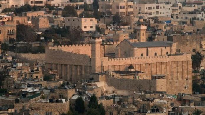 unesco announces hebron as heritage city