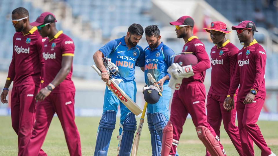 west indies beats india t20
