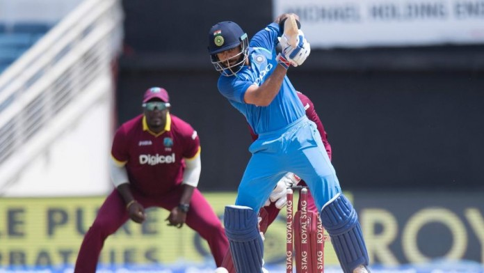 india win the series against west indies