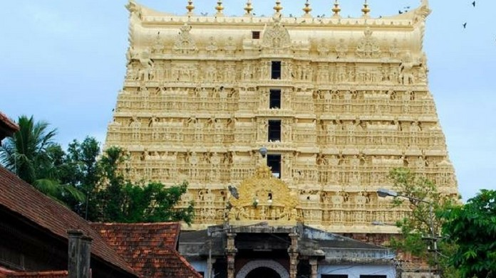 won't allow to open b chamber of Padmanabha Swami Temple