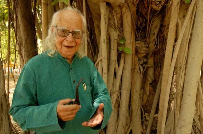 prof yashpal passed away