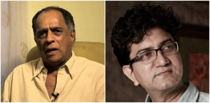 prasoon joshi replaces pehlaj nihlani censor board