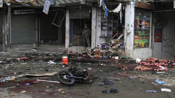 50 killed in afghan terrorist attack