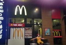 169 macdonalds restaurants to be shut down in india