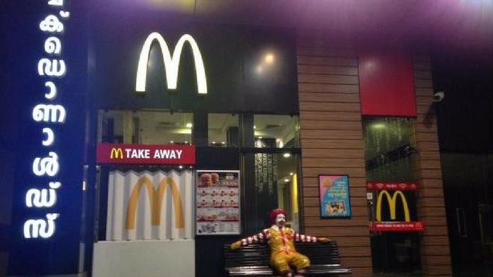 169 macdonalds restaurants to be shut down in india