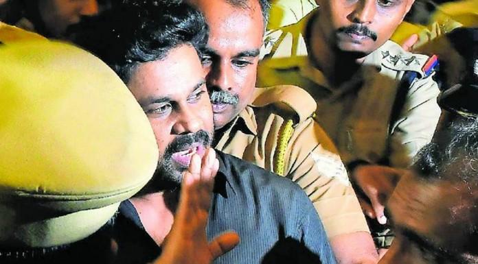 dileep Kochi actress attack charge-sheet against Dileep dileep bail plea prosecution argument continues