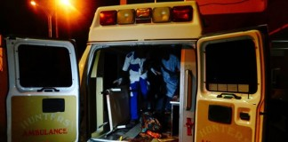 nigeria suicide bomb attack 27 killed