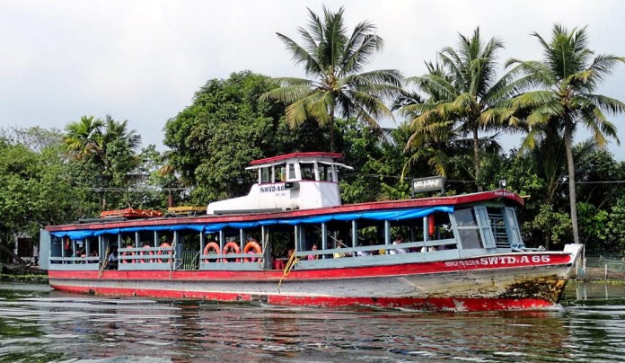 alappuzha kollam boat service from tomorrow