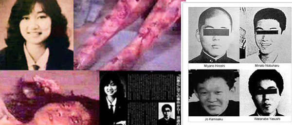 worlds most shocking cold blooded murders