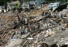 kashmir earthquake
