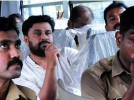 Dileep dileep goes back to aluva sub jail after rituals dileep bail verdict on monday