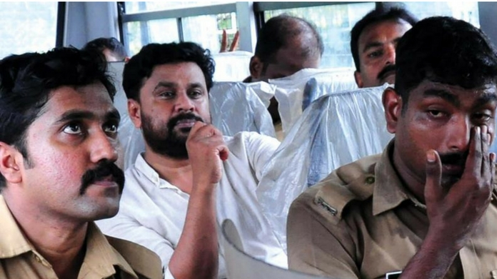 Dileep dileep goes back to aluva sub jail after rituals dileep bail verdict on monday