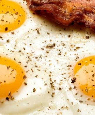 Egg yolk as bad as smoking