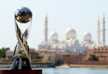 FIFA under 17 world cup trophy tour begins today