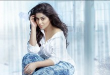 shamna kasim about bold move in new film