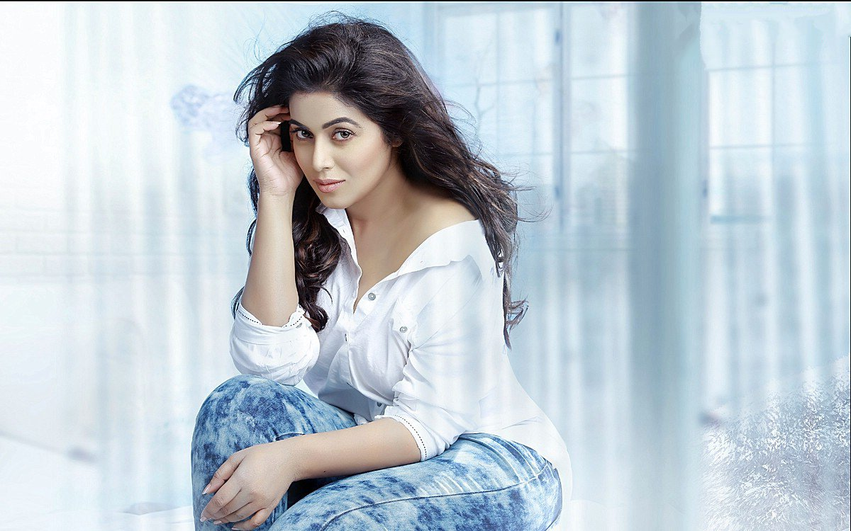 shamna kasim about bold move in new film