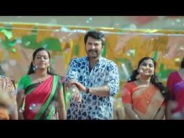 Pullikkaran Staraa Malayalam Movie Tapp Tapp Song Video