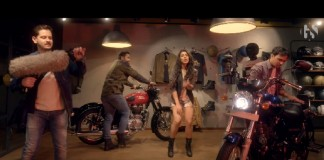 Shape of You Cover by Gaurang Soni ft Royal Enfield Bullet
