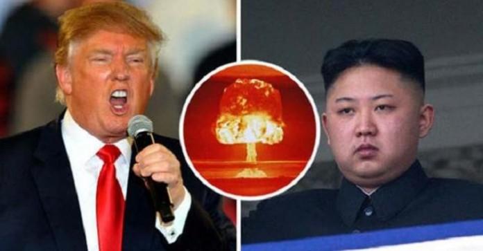 Trump-North-Korea