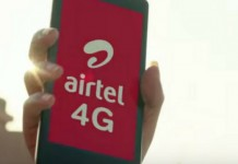 airtel launches new mobile phone