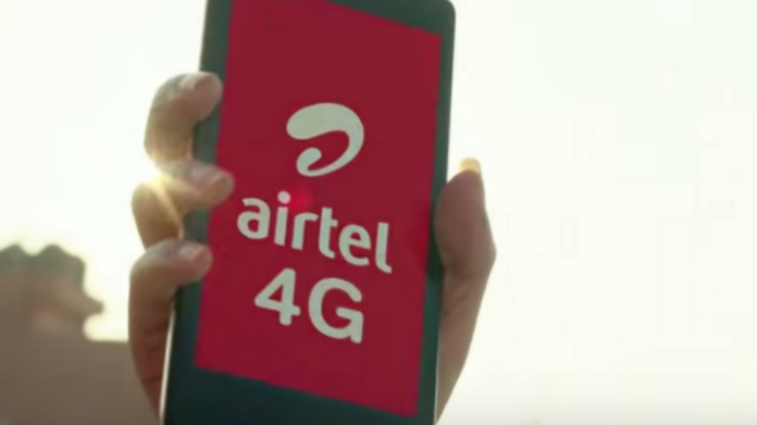 airtel launches new mobile phone airtel data offer from 5 rupees airtel introduces new offer similar to jio