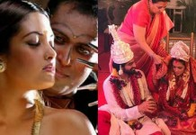 ananthabhadram fame riya sen got married