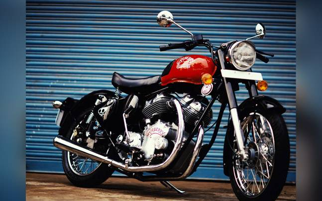 royal enfield 1000 cc v twin engine