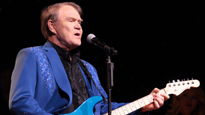 glen campbell passed away