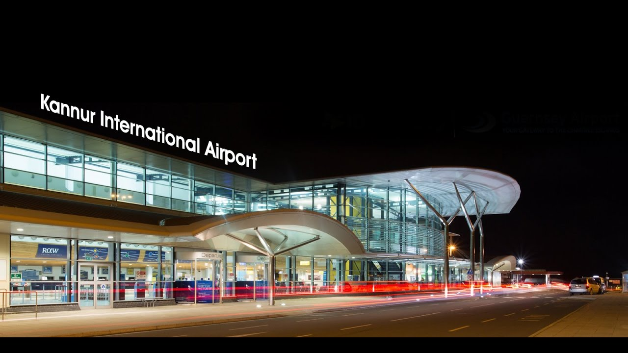 kannur international airport domestic services from kannur by the middle of this year