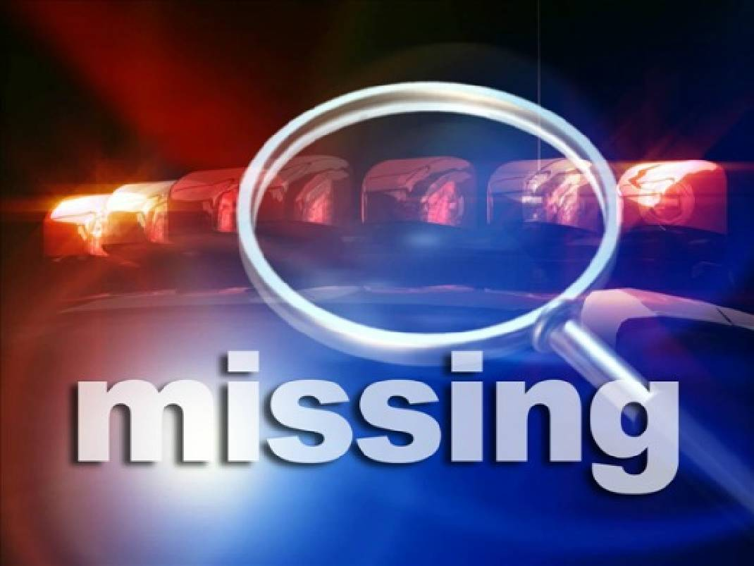 woman missing while washing clothes