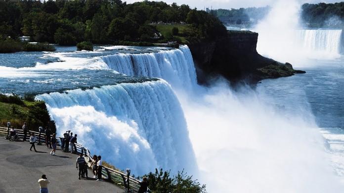 nayagra water falls