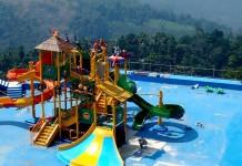 p v anvar water theme park