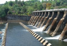 pazhassi sagar hydroelectric project