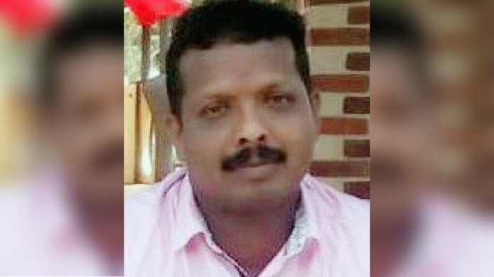 police officer who tried committing suicide passed away