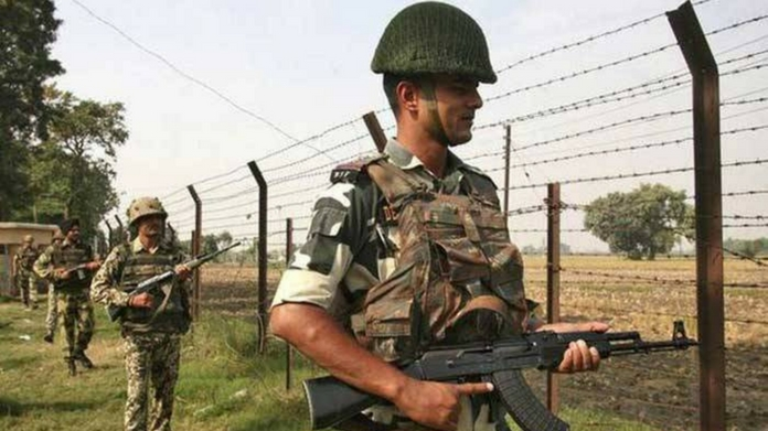 revamp in indian army pak ceasefire violation india fights back