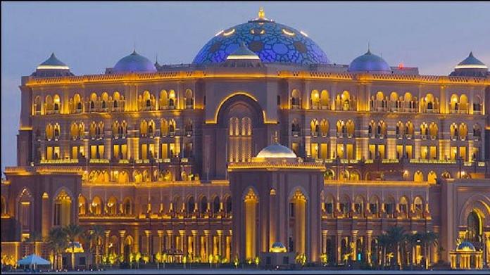 saudi royal palace