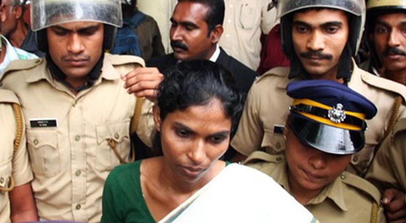 sobha john gets 18 years and jayarajan nair gets 11 years of jail sentence