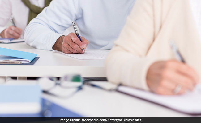 IIT entrance to be made online