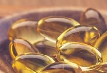 vitamin e capsule uses