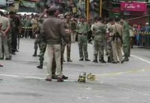 west bengal bomb blast