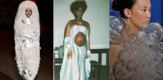worlds most wierd wedding dresses