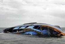 nigeria boat accident 33 killed beypore boat capsized