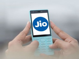 jio feature phone delivery delayed