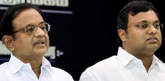 chidambaram son karthi asset attached by income tax