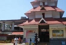 conflict in guruvayur parthasarathi temple