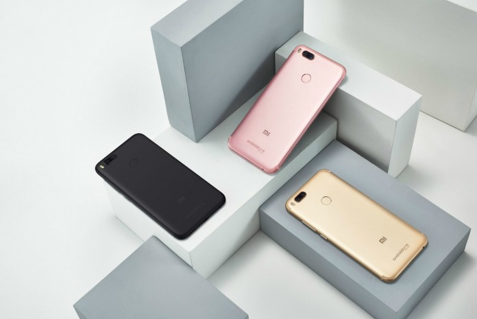 xiaomi android one in market from sept 12 xiaomi Mi a1 in flipkart today