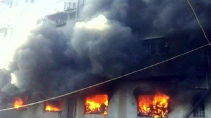 fire malaysian school fire 7 arrested aattingal fire fire at PM office rajasthan sanitary napkin factory catches fire fire broke out in Kozhikode nursing home fire accident at talipparambu cooperative hospital