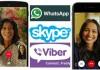 saudi arabia video call ban uplifts