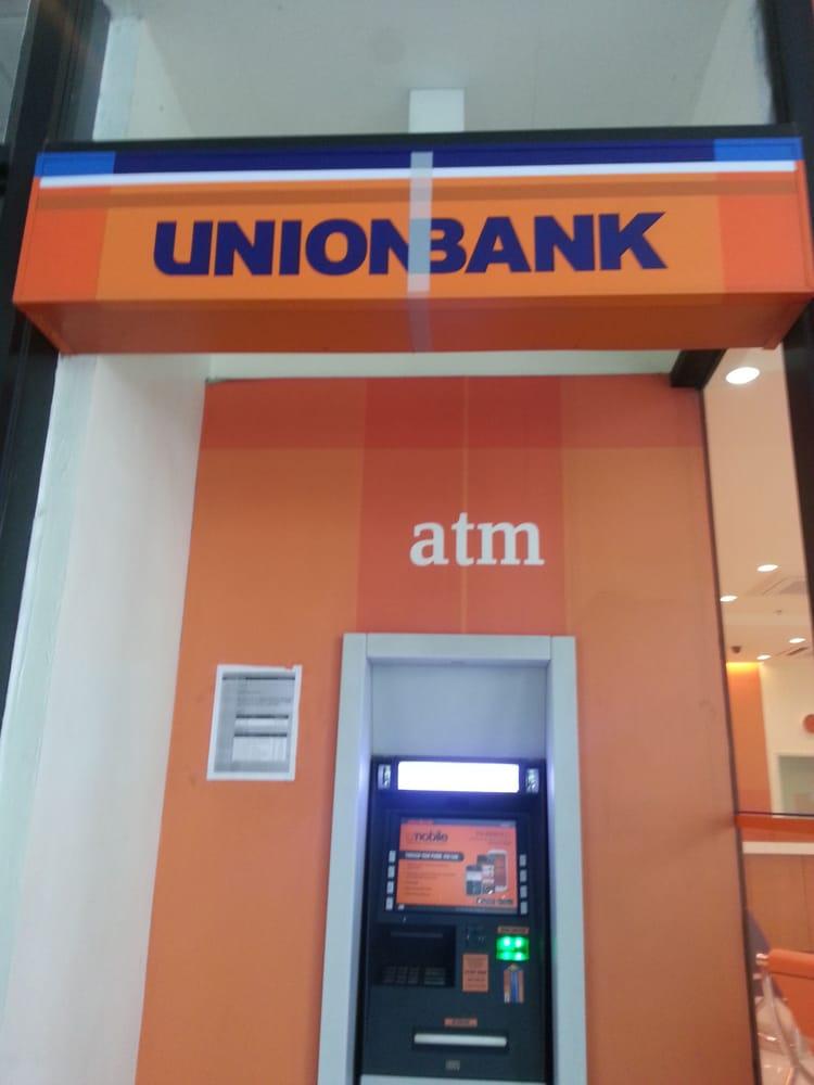 union bank atm