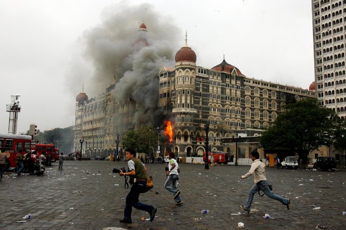 Mumbai 16th most unsafe city in the world